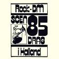 Rock-DM - Scendrag-85 I Halland