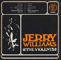 Jerry Williams & The Violents