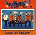 Boppers - 1979 - Keep On Boppin' (LP, SOS Recordings)
