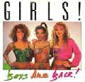 Boys Are Back!