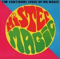 Mister Magic - 1988 - The Continous Story Of Mr. Magic (MX, Swe Mix)